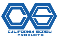California Screw Products